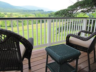 Ramsay Carriage House with Mountain Views, Charlottesville