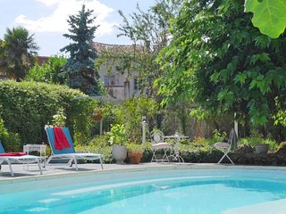 L'Arbre D' Ange Bed & Breakfast The Suite