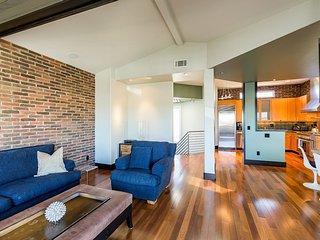 Manhattan Beach Modern Villa