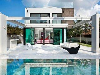 Villa Herzliya Luxury Residence, Herzlia