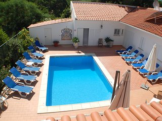 Villa Patio, 100 metres from the beach, Saturday change over day, peak season