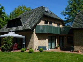 Fewo-Kombi im Haus am Wald in Zingst, Ostsee