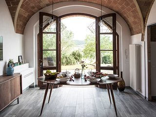 La Casetta, enjoy the real Tuscany countryside