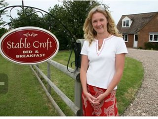 Stable Croft Bed And Breakfast