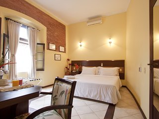 Historic Centre,nearby Pelourinho-ROOM Comfort