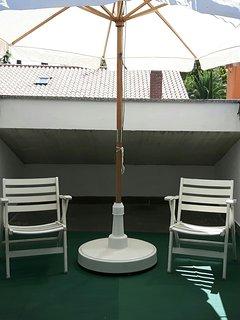 terrazza relax