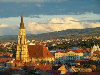 Beautiful flat, Cluj-Napoca