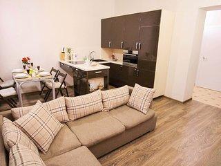 Balaram Apartments на Омской 89