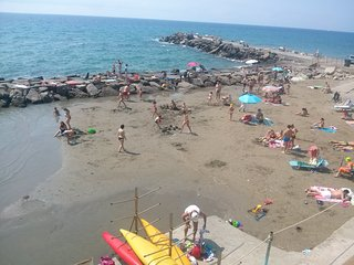 Casetta in borgata a due passi dal mare, Poggi