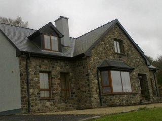 Lough Craig House, Donegal Town