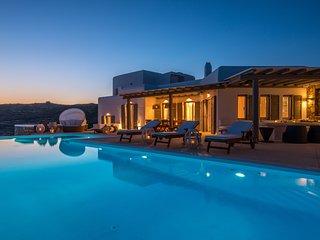 Emerald Margi Villa Kalo Livadi Mykonos