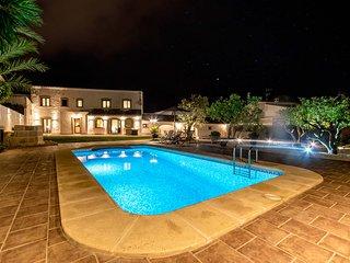 Villa Ibiza Javea
