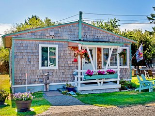 Ocean Spray Cottage #7, Grayland