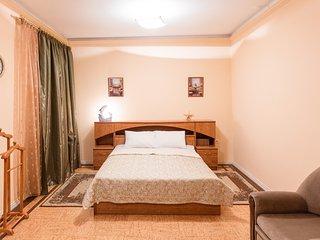 Balaram Apartments на Фрунзе 63