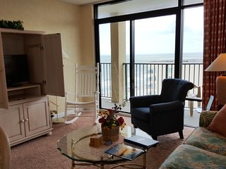 Verandas 1108, North Myrtle Beach