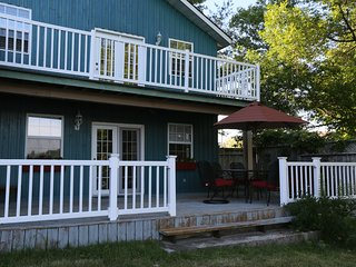 Beautiful Cottage on Trent River