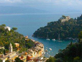Piazzetta, Portofino