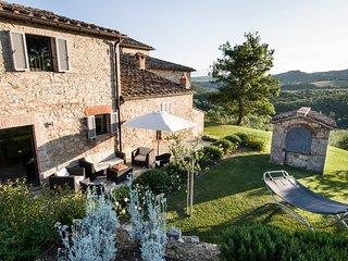 Casa Della Fortuna, Castelnuovo dei Sabbioni
