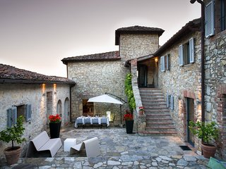 Casa Della Fortuna
