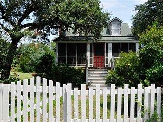 Gaskins-O'Neal, Ocracoke