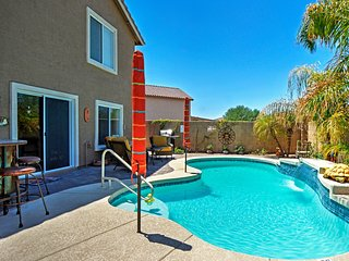 4BR Buckeye Home at Sundance Development w/Pool