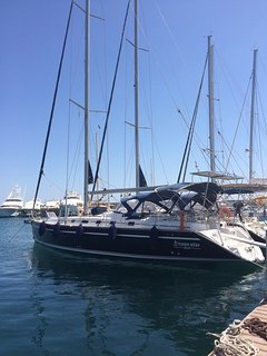 Amazing Yacht (Boat) for rent in Athens, Alimos