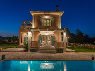Agro Art boutique & luxury villas, Zakynthos Town