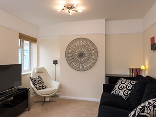 Luxury holiday flat close to the centre of Oxford