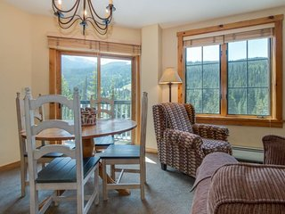 Dakota Lodge 8484 - Ski area views, King and Queen beds!, Keystone