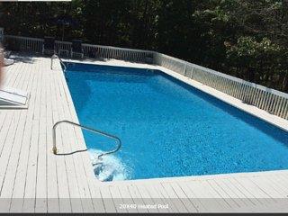 Lovely 3BR, 3BA, Pool, Tennis, Home Theater, Sonos Music System