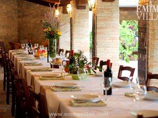 Teloni Borgo Events 32+13, San Severino Marche