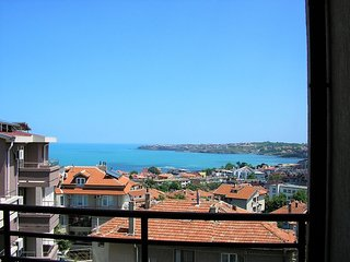 Beautiful Sea View Apartment, Sozopol