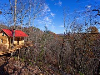 Bearfoot Cabin, Sevierville