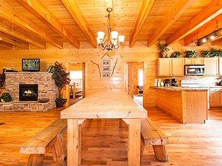 Creekside Lodge, Gatlinburg
