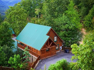 Mountain Dreams at Sherwood Forest, Pigeon Forge