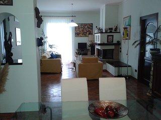 B&B La Quiete appartamento casa di campagna, Foligno