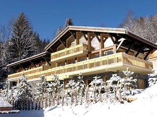 5* Luxury Chalet Serena, Chamonix