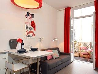 S02922 - Studio 2 personnes Sentier - Bonne Nouvel, París