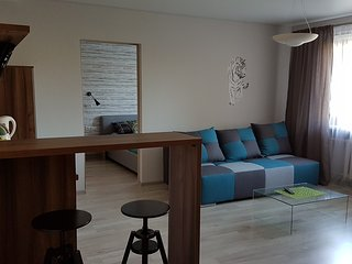 Cozy apartment in Klaipeda