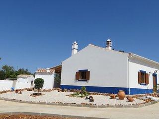 Quinta dos Sapos -Casa dos Avos, Silves