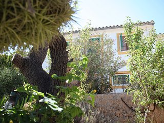 charming house with garden, Palma de Mallorca