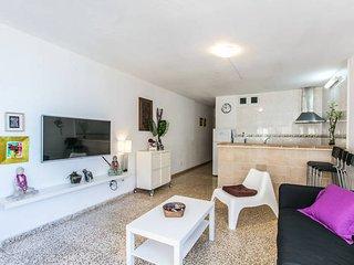 Apartamento playa, Ibiza Ciudad