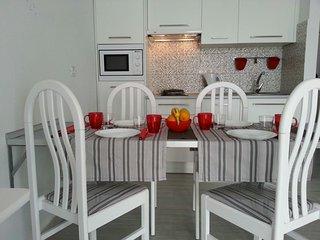 Costa Teguise apartment - Lanzarote - Duplex 90 m2 due bagni, piscina e giardino
