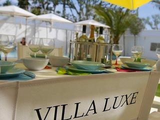 Professional Hotelier's Luxury Boutique Villa, Puerto Banús
