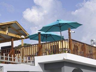 Beautiful Scenic Ocean View House