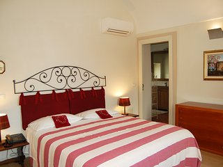 MAGNOLIA FRAXINUS EXCELSIOR B&B- Double room, Frassinello Monferrato
