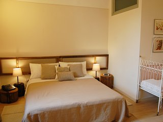 GARDENIA B&B FRAXINUS EXCELSIOR - Double room, Frassinello Monferrato