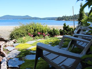 Westburn Seaside Cottages, Sooke