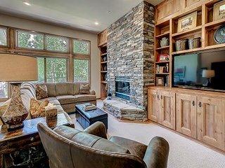 Luxurious, True Ski-In/Ski-Out Highlands Townhouse In Beaver Creek Village