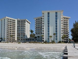 Away To Paradise. Experience resort style living., Longboat Key